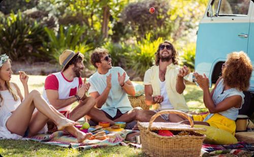 Wappiez Evenementen Picknick 2