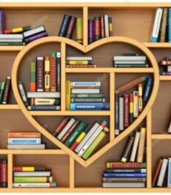 Groepslogo van Boeken