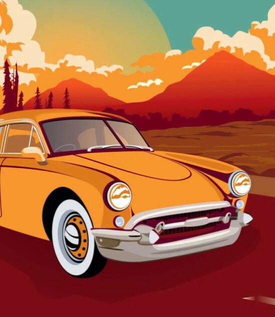 Groepslogo van Auto's, Motoren & Fietsen
